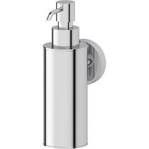 Емкость для жидкого мыла металлическая Artwelle Harmonie хром (HAR 016) зеркало косметическое настенное artwelle harmonie хром har 056