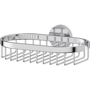 Полочка-решетка 20 см Artwelle Harmonie хром (HAR 018) автокресло siger бустер серый 6 12 лет 22 36 кг группа 3