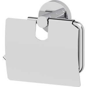 Держатель т/бумаги с крышкой Artwelle Harmonie хром (HAR 048) цена