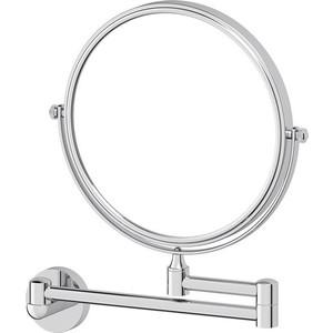 Зеркало косметическое настенное Artwelle Harmonie хром (HAR 056) artwelle harmonie хром har 040