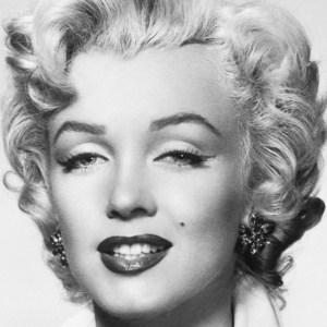 Фотообои W+G Marilyn Monroe 4 части 183x254 см (00412WG)