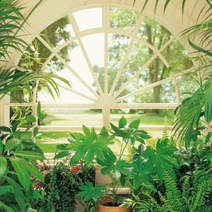 Фотообои W+G Winter garden 4 части 183x254 см (00322WG)