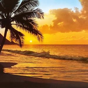Фотообои W+G Pacific Sunset 8 частей 366 x 254 см (00218WG)