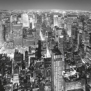 Фотообои W+G Midtown New York 8 частей 366 x 254 см (00141WG)