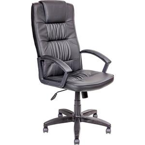 Кресло Алвест AV 133 PL (681 Н) MK экокожа 223 черная av 121 pl 681 н мк