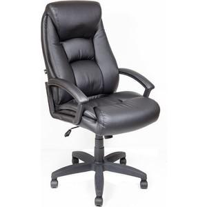 Кресло Алвест AV 126 PL (681Н) MK эко кожа 223 черная