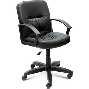 Кресло Алвест AV 205 PL (681) эко кожа 223 черная