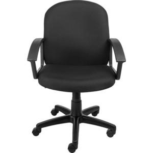 Кресло Алвест AV 203 PL (681) ткань 418 черная