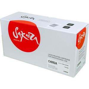 Картридж Sakura C4092A картридж sakura ce340a