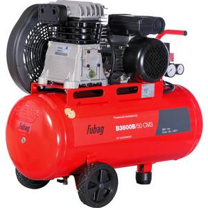 Компрессор Fubag B3600B/50 CM3  компрессор fubag b3600b 100 cm3