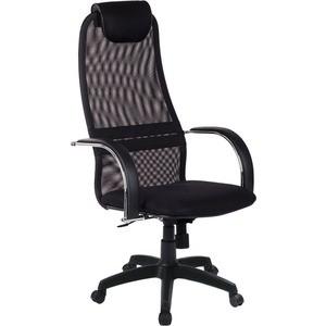 Кресло Метта Кресло BK-8 PL № 20 сетка