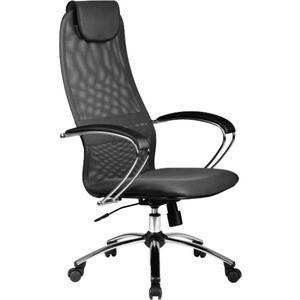 Кресло Метта Кресло BK-8 Ch № 20 сетка