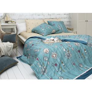 Комплект постельного белья TIFFANY'S secret Семейный, сатин, Секрет Тиффани