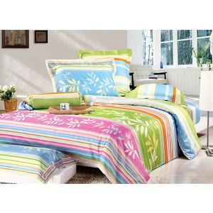 где купить Комплект постельного белья TIFFANY'S secret Семейный, сатин, Весна по лучшей цене