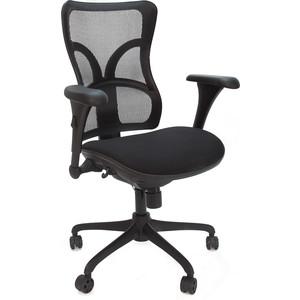 Офисное кресло Chairman 730 ткань черная кресло карповое tramp chairman trf 031