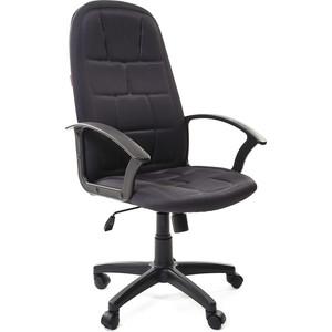 Офисное кресло Chairman 737 TW-12 серый