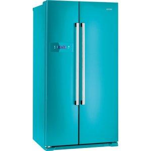 Холодильник Gorenje NRS 85728 BL