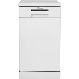 Посудомоечная машина Hansa ZWM 416 WEH посудомоечная машина beko dis 15010