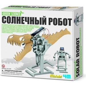 4M Солнечный робот (00-03294) 4m робот художник 00 03280