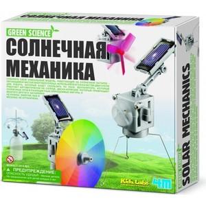 Фотография товара 4M Солнечная механика (00-03401) (569084)