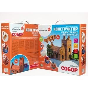 Конструктор Brickmaster Собор 5 в 1 489 деталей (104)