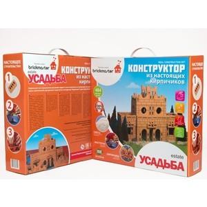 Конструктор Brickmaster Усадьба 484 деталь (106)