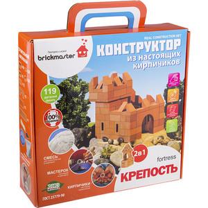 Конструктор Brickmaster Крепость 2 в 1 119 деталей (205)