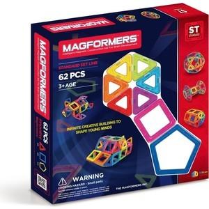 Магнитный конструктор Magformers 62 (63070/701007)