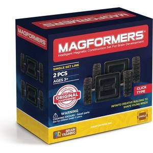 Магнитный конструктор Magformers Click Wheels (713009)