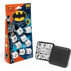 Игровой набор Rorys Story Cubes Кубики Историй Бэтмен (RSC104) story cubes кубики историй животные