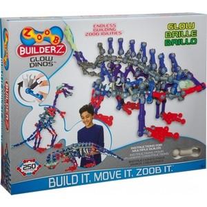 Конструктор Zoob Glow Dinos (14004) цена 2017