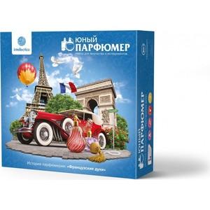 Игровой набор Инновации для детей Путешествие по ароматам Франция (714) игровой набор инновации для детей малый 501 6 предметов