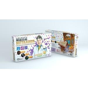 Фотография товара игровой набор Инновации для детей Сила металлов (824) (569363)