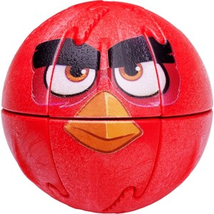 Крашики Angry Birds Red (AB001)