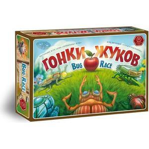 Настольная игра Правильные игры Гонки жуков (33-01-01) ростислав жуков остров собачьих надежд