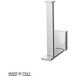 Держатель запасного рулона туалетной бумаги Lineag Tiffany хром (TIF 014) держатель со стаканом lineag tiffany хром tif 004