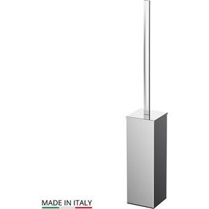 Ерш металлический напольный Lineag Tiffany UN хром (TIF 019) стакан lineag tiffany un tif 016