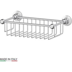 Полочка-решетка 31 см 3SC Stilmar хром (STI 007) полочка решетка 31 см 3sc stilmar хром sti 007