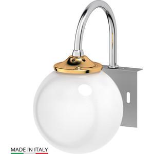 Светильник для зеркала 3SC Stilmar UN хром/золото, 220V 40W E14 (STI 125)