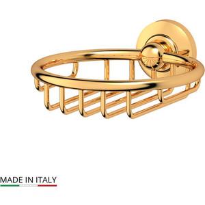 Фотография товара мыльница-решетка 3SC Stilmar золото (STI 206) (569607)