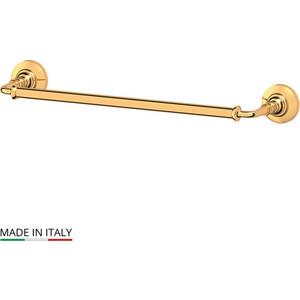 Держатель полотенца 40 см 3SC Stilmar золото (STI 212) зеркало косметическое 3sc stilmar матовое золото sti 320