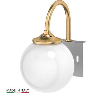 Купить светильник для зеркала 3SC Stilmar UN матовое золото, 220V 40W E14 (STI 325) (569661) в Москве, в Спб и в России