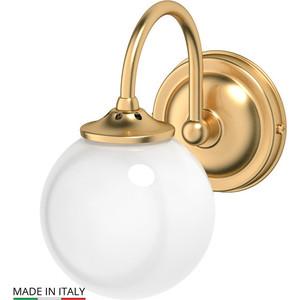 Светильник настенный 3SC Stilmar UN матовое золото, 220V 40W E14 (STI 326)
