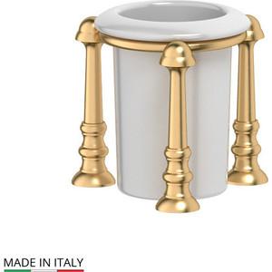 Стакан настольный 3SC Stilmar UN матовое золото (STI 327) цена 2017