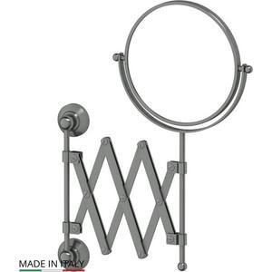 Зеркало косметическое 3SC Stilmar античное серебро (STI 420) террариум в угловой 60л 420 420 410