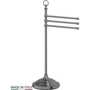 3SC Stilmar UN античное серебро (STI 431)