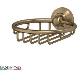 Мыльница-решетка 3SC Stilmar античная бронза (STI 506) 3sc stilmar sti 106
