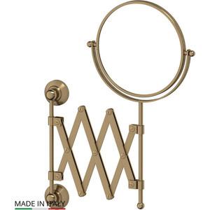 Зеркало косметическое 3SC Stilmar античная бронза (STI 520) держатель освежителя 3sc stilmar античная бронза sti 523