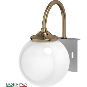 Светильник для зеркала 3SC Stilmar UN античная бронза, 220V 40W E14 (STI 525)