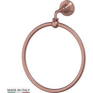 Кольцо для полотенца 3SC Stilmar античная медь (STI 610) держатель полотенца 60 см 3sc stilmar античная медь sti 613